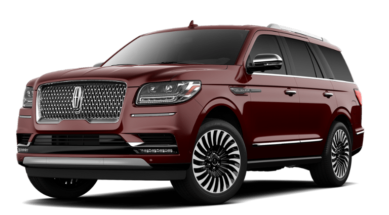 2019 Lincoln Navigator Black Label Black Label SUV